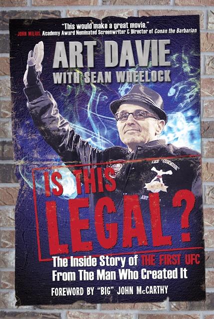 Art Davie Net Worth