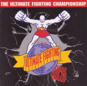 The Ultimate Fighting Championship
